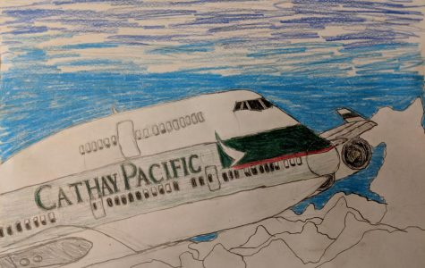 How to draw a Boeing 747 in 5 steps