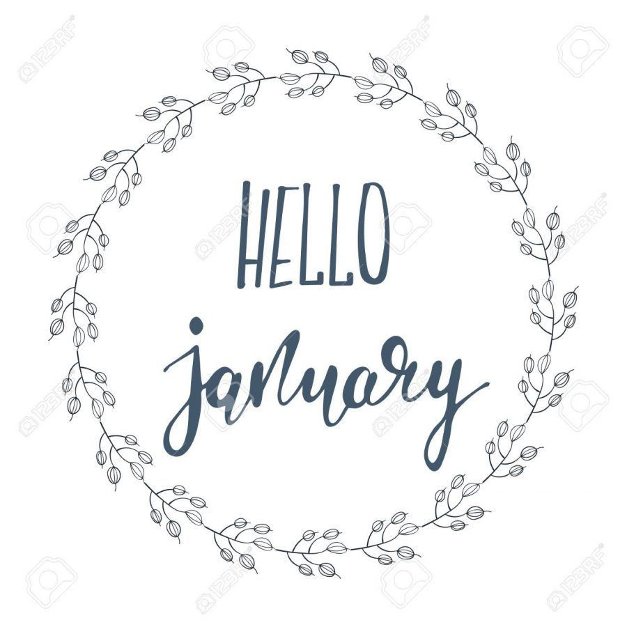 10 Facts about January