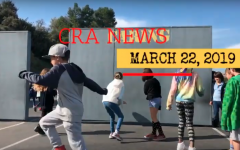 CRA News Show March 22nd