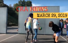 CRA News Show March 29