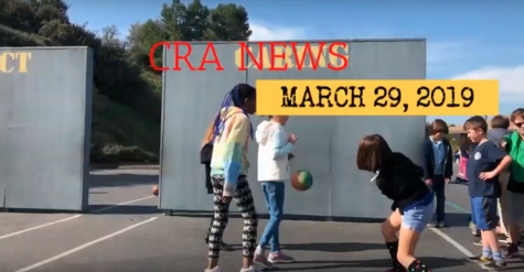 Welcome to CRA Times!