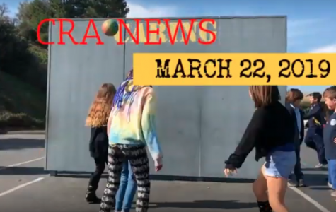 CRA News Show March 22