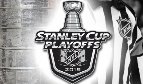 The NHL Stanley Cup Playoffs