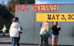 CRA News Show May 3rd