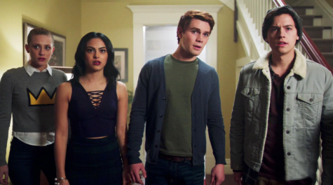 Riverdale Show Review No Spoilers: