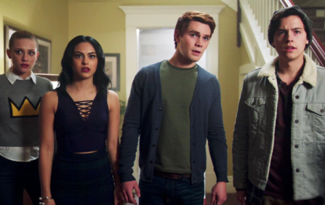 Riverdale Show Review No Spoilers