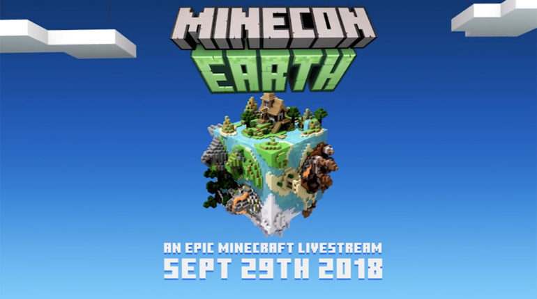★Minecraft Biome Vote (MineCon 2019)★