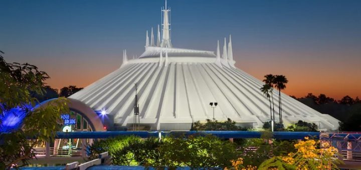 Space+Mountain+Review