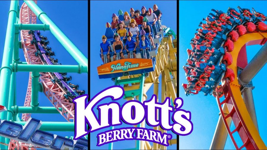 Knotts+Berry+Farm