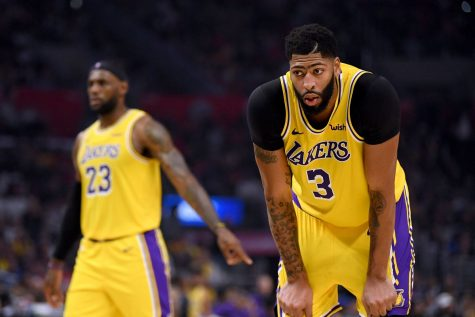 Why the Lakers are the Best Team in the NBA