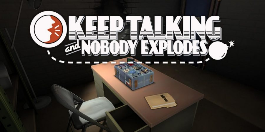 Keep Talking and Nobody Explodes: The Review.
