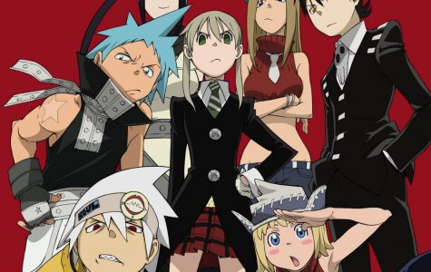 Soul Eater: The Official Review. (No Spoilers)