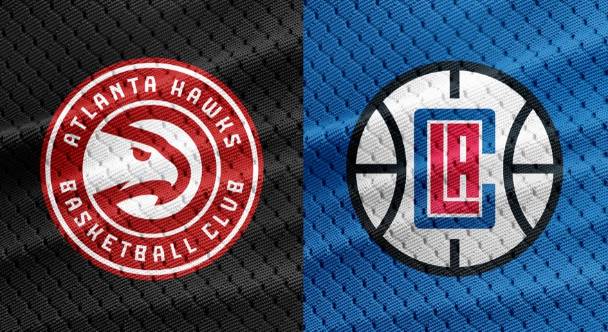 Hawks come up with a tough win against Clippers