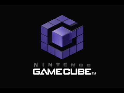 The Gamecube Intro
