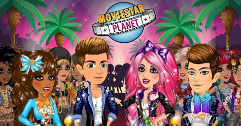 Movie Star Planet Review