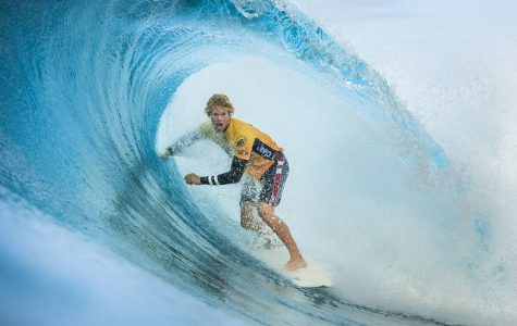 The 2020 WSL Men's Championship Tour