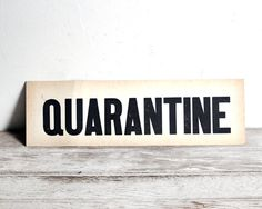 Fun Things to do During Quarantine