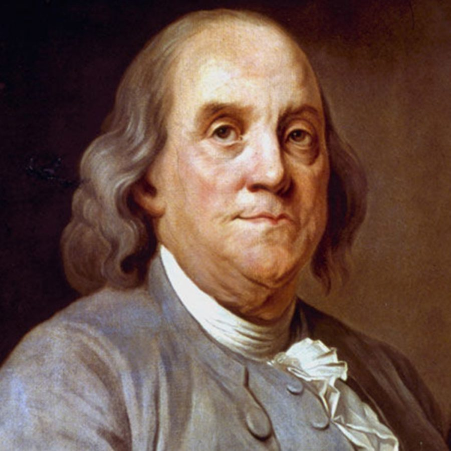 The Many Sides of Benjamin Franklin