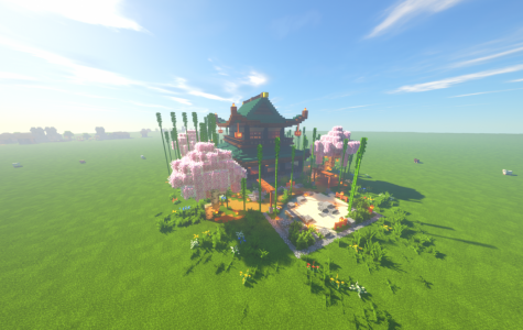 SEUS-Renewed-v1.0.1 AKA my favorite Minecraft Shader pack that is up to date.